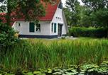 Location vacances Heerenveen - Holiday home Landgoed Eysinga State 2-3