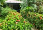 Location vacances Coco - Villa Silvestre-3