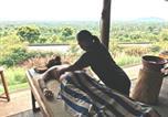Location vacances Negara - Sumberkima Hill Retreat-4