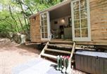 Location vacances Calstock - Rock View Shepherd's Hut, Tavistock-3