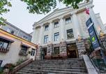 Hôtel Qingdao - Kaiyue International Hostel Qingdao