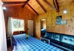 Location vacances Osorno - Acogedora Cabaña Cerca del Lago Ranco &quote;Canelo&quote;-4