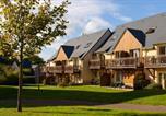 Villages vacances Dol de Bretagne - Lagrange Vacances Les Roches Douvres-4