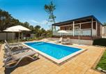 Villages vacances Lipica - Premium Camping Homes Santa Marina, Lanterna-4