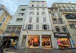 Location vacances Marseille - Appartement 4 personnes Saint Ferréol-1