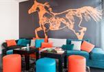 Hôtel Brain-sur-Allonnes - Ibis Styles Saumur Gare Centre-3