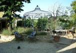 Hôtel Rapolano Terme - Albergo da Annita-3