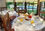 Location vacances Villa General Belgrano - La Posada de Akasha-2