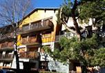 Location vacances  Hautes-Pyrénées - Appartement 2 pieces 6 pers pied des pistes - Maeva Particuliers-1