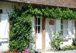 Hôtel Crouy-sur-Cosson - La Maison de Capucine-4