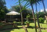 Location vacances  Province de Massa-Carrara - La casa nel verde-3