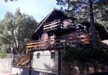 Location vacances Covaleda - Cañon del río Lobos-La cabaña de Ton-4