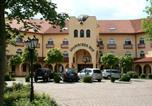 Hôtel Riesa - Hotel Spanischer Hof-1