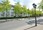 Location vacances Bad Münster am Stein-Ebernburg - Modernes Appartement im Kurgebiet-3