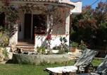 Location vacances Posada - Casa Antonella-2