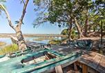 Location vacances Hinesville - Susie Shanty Waterfront Colonels Island Studio!-1
