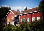 Hôtel Turku - Ilmaristen Matkailutila-2