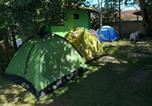 Camping Brésil - Ghaya Mini Camping-2
