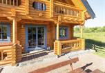 Location vacances Medebach - Vintage Holiday Home in Medebach with Sauna-2