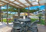 Location vacances Ballina - Little Green Beach House - Lennox Head-4