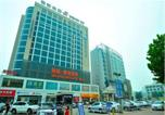 Hôtel Tai'an - Jinjiang Inn Taian Taishan Avenue