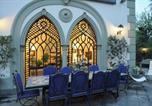 Location vacances Sant'Agnello - Sant'Agnello Villa Sleeps 10 Air Con Wifi-4