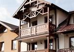 Location vacances Krynica-Zdrój - Miód Malvina Apartamenty-4