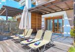 Location vacances Gennadi - Horizon Line Villas-4