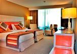 Hôtel Copiapó - Antay Casino Hotel-4