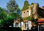 Hôtel Saerbeck - Ringhotel Landhaus Eggert-1