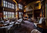 Hôtel Bovey Tracey - Bovey Castle-3