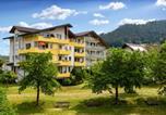 Hôtel Baiersbronn - Gästehaus Gaiser-1