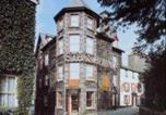 Location vacances Ambleside - Stags Head Hotel-1