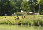 Camping avec Bons VACAF Pamiers - Camping La Bastide-1