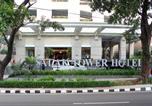 Hôtel Bogor - Salak Tower Hotel-2