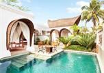 Hôtel Mangalore - Taj Bekal Resort & Spa, Kerala-1