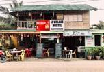 Hôtel Philippines - Le Village Hostel Moalboal-2