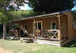 Camping avec Bons VACAF Auvergne - Camping Les Fougères - Le Domaine du Marais-4