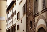 Hôtel Figline Valdarno - Golden Tower Hotel & Spa-4