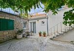 Location vacances Postira - Apartment Ivanera 2+1-4