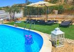 Location vacances Porto Empedocle - Mennulavirdi Country House-3