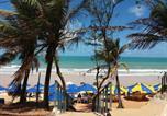 Location vacances Natal - Es - Pé na Areia - Araçá Flat-1