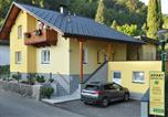 Location vacances Kasten bei Böheimkirchen - Apart Dirndltal-1
