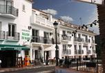 Location vacances Nerja - Apartamentos Balcón de Maro-1