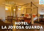 Hôtel Arnedo - Hotel Villa Marcilla-2