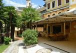 Location vacances Arco - Arciduca Charming House Room & Breakfast-1