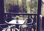 Location vacances Saint-Arnoult - La Deauvillaise - Résidence du Golf-2