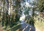 Location vacances Vérin - Gîte Sainte Croix en Jarez, Le Val des Equins-3