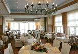 Hôtel Meinerzhagen - Hotel Stremme-4