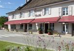 Hôtel Ain - Hotel Rolland-1